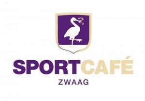 Logo Sportcafé Zwaag